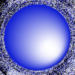 Indigo Sphere1